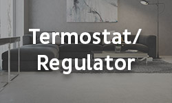 Termostat/regulator