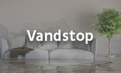 Aqua Xpress - Vandstop